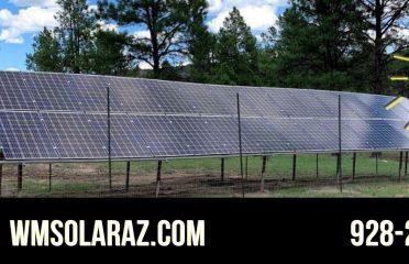 White Mountains Solar