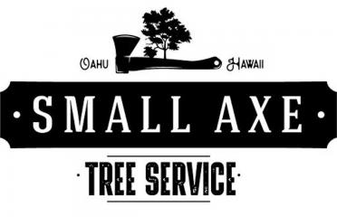 Small Axe Tree Service Oahu