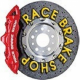 Race Brake Shop | Mustang Gloc Pads
