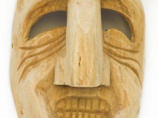 Huacon Mask