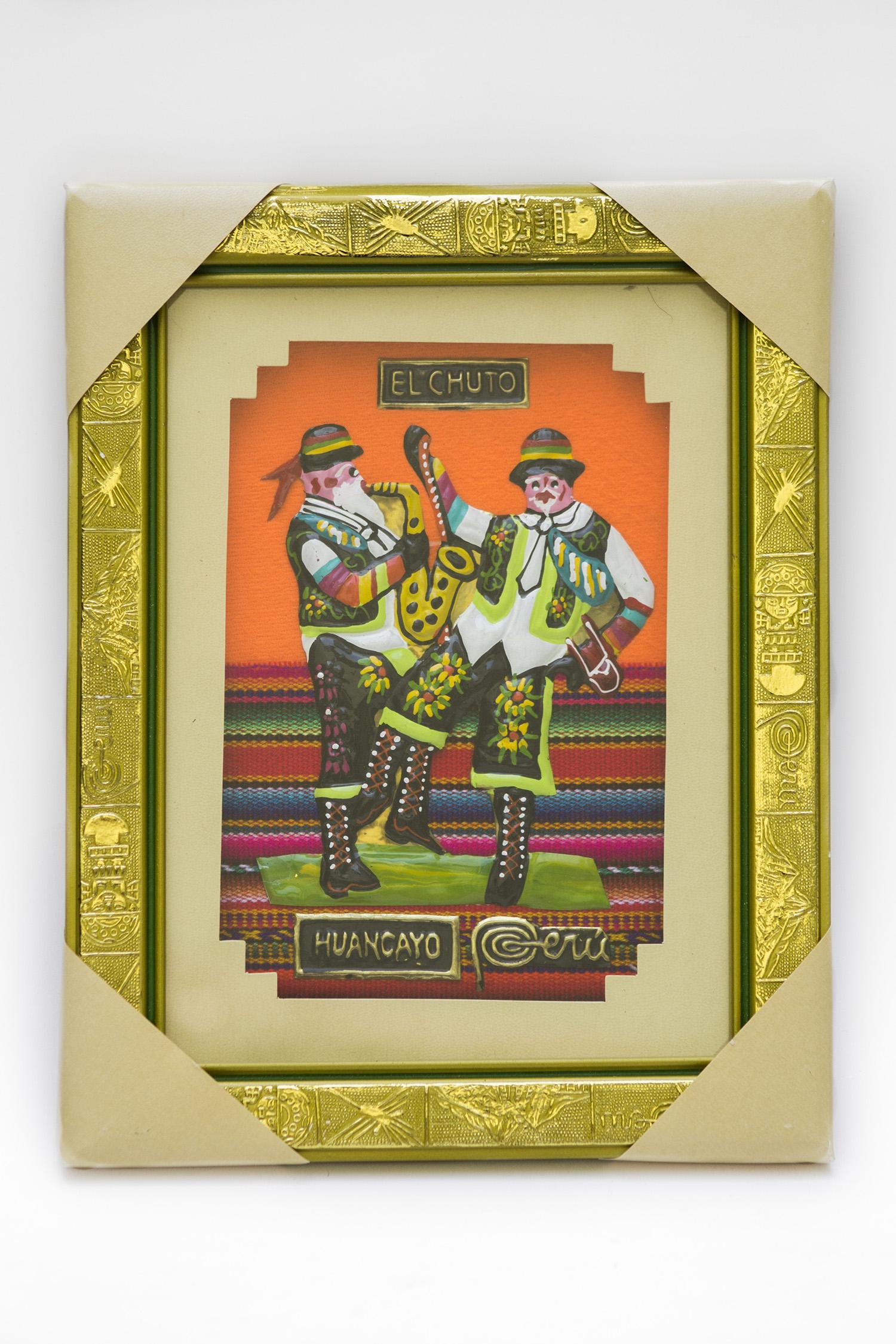 Framed Chuto Peruvian Decor – Buy and Sell Marketplace   Lokal ...