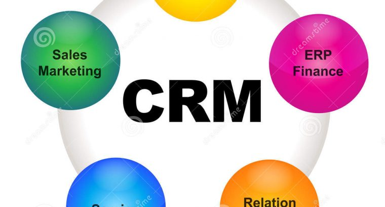CRM Customization in Florida