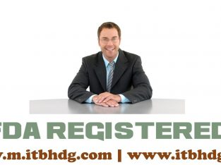 FDA Registration Services