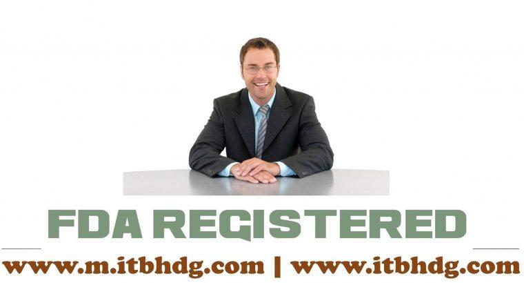 FDA Registration Services