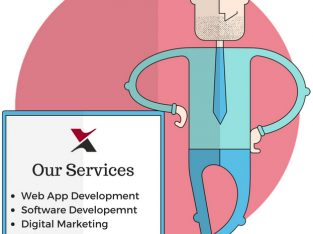 Xornor Technologies – Web Development Company