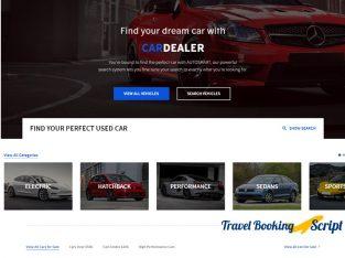 Truecar Script | Zigwheels Clone | Truecar Clone from travel booking script