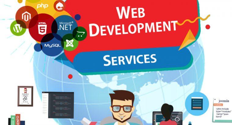 Arihant Webtech: Ecommerce Website Development Services in Discount Price