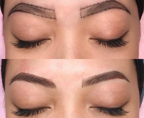 Microblading Studio New York