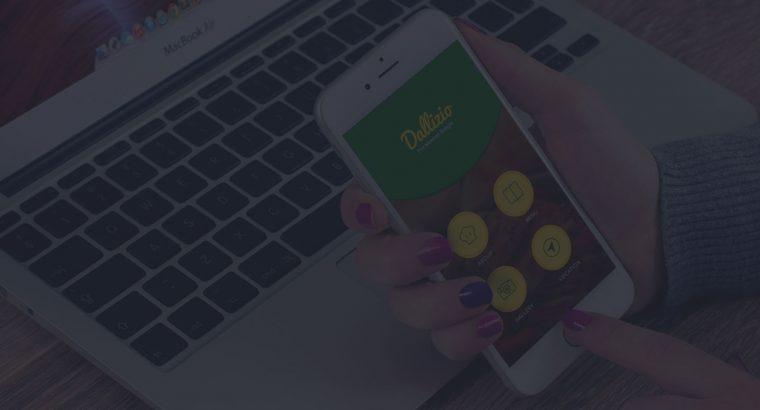 Restaurant Mobile Apps Development in India – Elite Infoworld