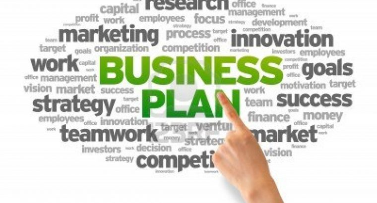 Small Business Advice & Consulting Services – JC Visions