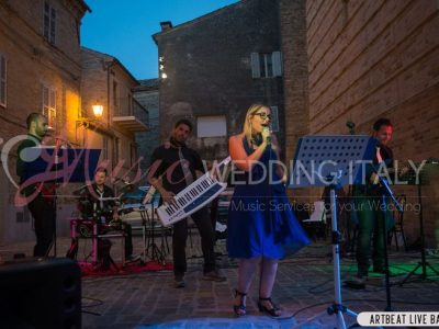 Wedding Dj in Italy