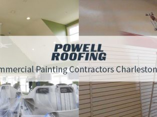 Famous Commercial Painting Contractors in Charleston SC
