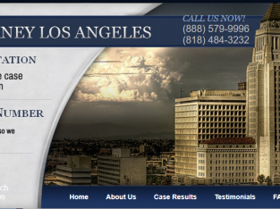 Highly Skilled Los Angeles DUI Lawyer