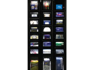Tools Vending machine