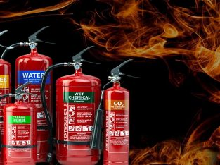 Fire Suppression Systems Bronx