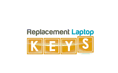 Replacement Laptop Keys