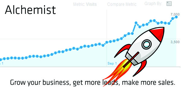 Win more clients and Grow your business with Alchemist – Your local digital marketing experts