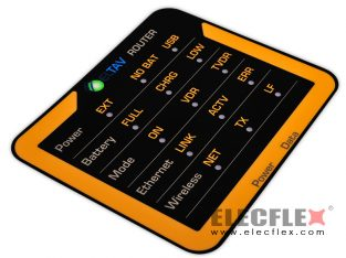 Elecflex gives you membrane keyboards that can outlast the market standard products.
