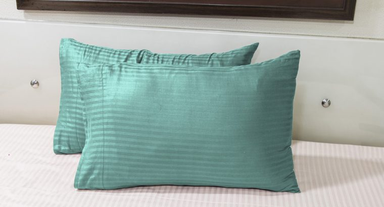 Linen Pillowcases – AanyaLinen