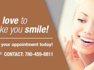 Surgical Tooth Extraction St Albert