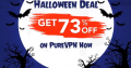 Halloween Deal 2018