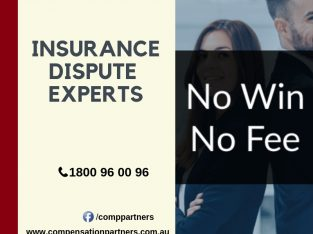 Insurance Dispute Experts