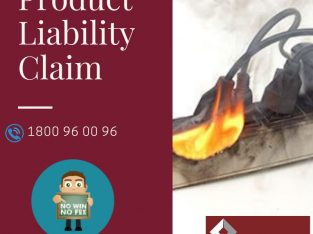 Product Liability Claim