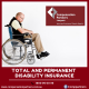 Total and Permanent Disability Insurance