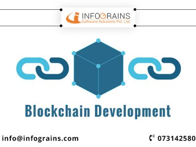 Top-Notch Blockchain Application Development Company