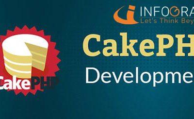 Highly customized CakePHP Development Service Provider