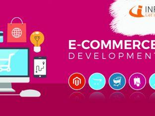 E-Commerce Website Design and Development Consulting Service Provider