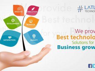 Best Digital Marketing Company in London – Latlontechnologie