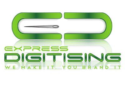 Custom Embroidery Digitizing Services – Expressdigitising.Com