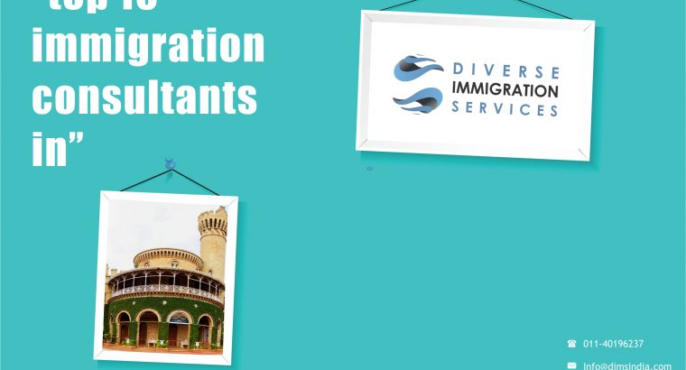 Canada Visa Information in India – Diverse Immigration Service