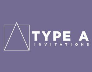 Type A Invitations, LLC.