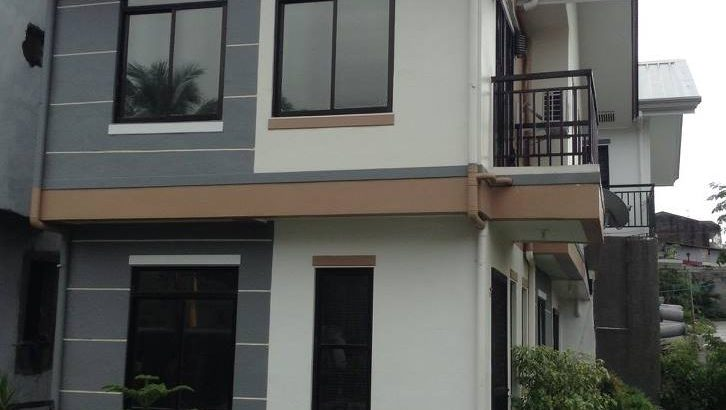 North Caloocan House and Lot in Capitol Park Homes II near SM Fairview