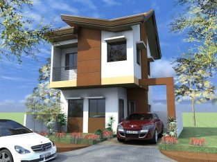 Paranaque Greenheights House and Lot