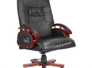 Imported Executive chair Model No.R-95