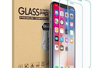 iPhone XR Screen Protector