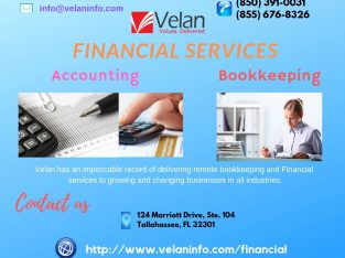 Accounting | Bookkeeping | Taxation – Velan Info Services
