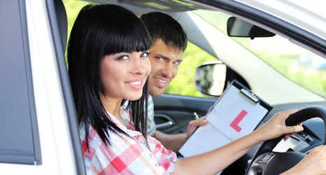 Best Automatic Driving Lessons By DrivePRO- driveprofessional.co.uk