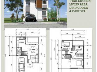 Marikina House and Lot in Marikina Greenheights 4