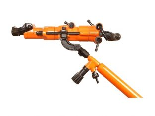 MINDRILL Jackleg Drill MH504W – 50 lb, 100 cfm