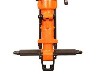 MINDRILL Jackhammer Footrest MH505FR – 50 lb,120 cfm