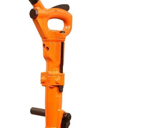 MINDRILL Jackhammer MHD12D -20 lb, 50 cfm