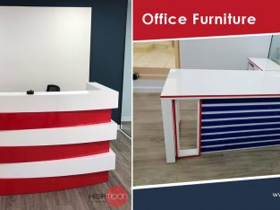 Buy world class office furniture in Najd only at Highmoon Furniture