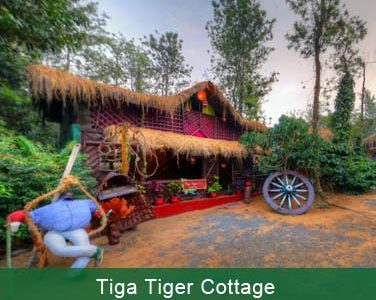 Best Resorts in Coorg Homestay in Coorg Evergreen County