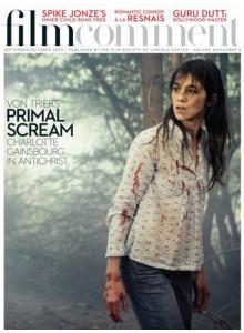 Film Comment Magazine Subscription Discount Code – Local