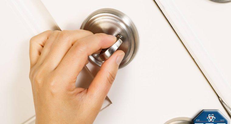 NYC Lock Re-Keying