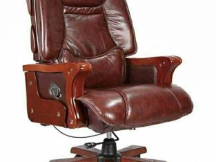 Recliner office chair Model No.R-240